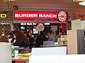 2018-01-02 Burger Ranch, Albufeira shopping.JPG