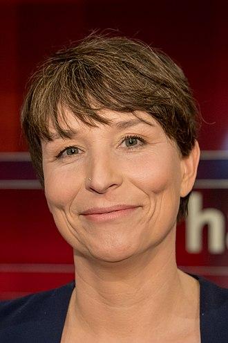 Heike Vesper - Heike Vesper, 2018