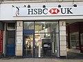 2018-04-01 HSBC bank, Church Street, Cromer.JPG