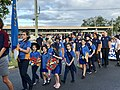 2018 ANZAC Day Graceville, Queensland march and service, 09.jpg