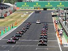 Circuito Silverstone : Circuito di silverstone wikipedia