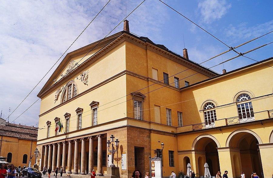 Teatro Regio (Parma)