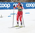 2019-01-13 Women's Teamsprint Semifinals (Heat 2) at the at FIS Cross-Country World Cup Dresden by Sandro Halank–183.jpg