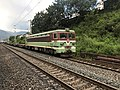 201908 SS3-4376 hauls Freight Train at Shangpuxiong Station.jpg