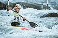 2019 ICF Canoe slalom World Championships 032 - Jasmin Schornberg.jpg