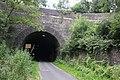 2019 at Staple Hill Tunnel - east portal.JPG