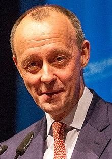 Friedrich Merz Wikipedia