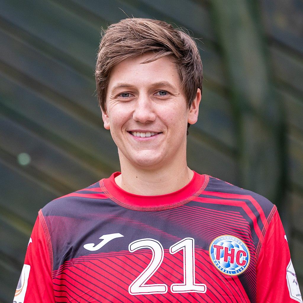 Datei:2020-07-15 Handball, 1. Bundesliga Frauen, Thüringer ...