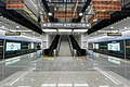 20201227 Platform for Line 4 at Convention and Exhibition Center Station.jpg