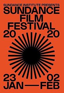 2020 Sundance Film Festival Film festival