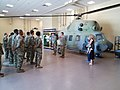 203rd MIB in formation in front of Mil Mi-2.jpg