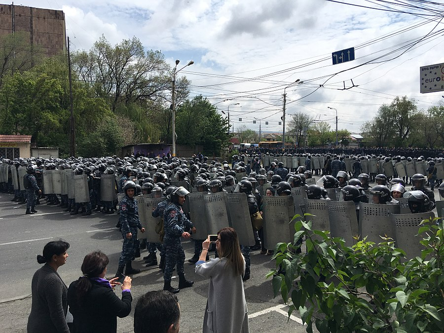 22.04.2018 Protest Demonstration, Yerevan 18.jpg