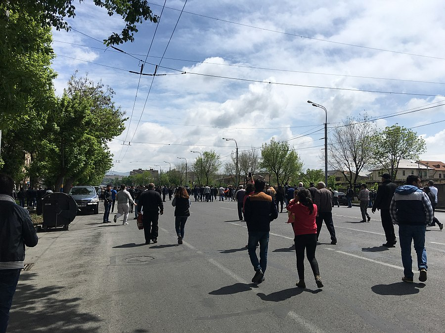 22.04.2018 Protest Demonstration, Yerevan 41.jpg