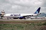 225ad - Air Transat Airbus A330-243, C-GGTS@SXM,19.04.2003 - Flickr - Aero Icarus.jpg