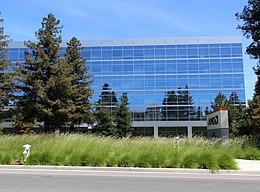 2485 Augustine Drive headquarters in Santa Clara, California.jpg