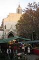 251 Fira de Santa Llúcia a la plaça Vella.jpg
