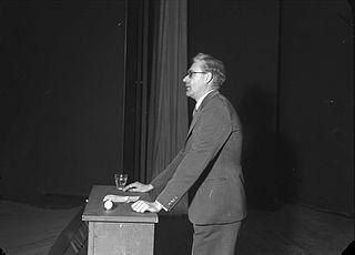 Erik Brofoss Norwegian sprinter and politician