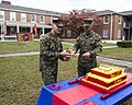 26th MEU cake-cutting ceremony 131107-M-HF949-013.jpg