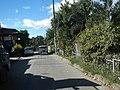 292Santa Maria San Jose del Monte, Bulacan Roads 07.jpg