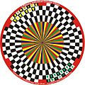 2 Players Individual Circular Chess variant in 6 Players Circular Chess invented by Hridayeshwar Singh Bhati.JPG