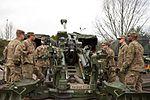 2d Cavalry Regiment in Torun Poland Feb 8, 2016 (24896382346).jpg