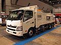 2nd Hino Dutro Live fish transporter.jpg