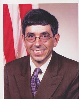 Mark J. Lewis American scientist