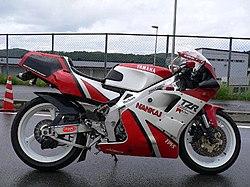 Yamaha R Wikipedia Pl