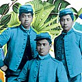 3 Hawaiin Princes who introduced surfing to the Continent USA, in their cadet uniforms from St Matthew's school in San Mateo.jpg