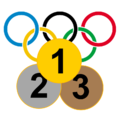 3 olympic medal icon.png