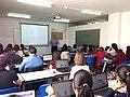 3rd Wikipedia Workshop - Class of Professor Maritza Figueroa.jpg