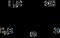 4,5-Dimethyl-3-Hydroxy-2,5-Dihydrofuran-2-One.png