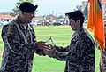 402nd Field Artillery Brigade receives new commander 140709-A-AB123-001.jpg