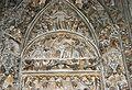 4211 - Milano, Duomo - Deambulatorio - Portale sagrestia sud (1389) - Foto Giovanni Dall'Orto, 6-Dec-2007.jpg