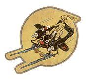 481st bomb squadron patches