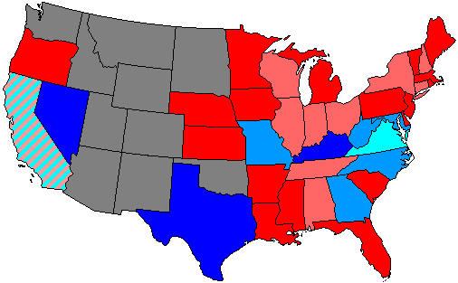 43 us house membership