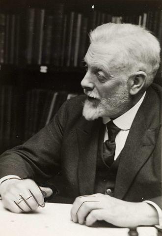 Poul Heegaard - Poul Heegaard, ca. 1940