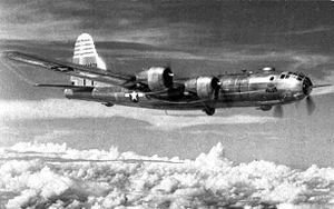 45th Bombardment Squadron Boeing B-29-40-BW Superfortress 42-24579 2.jpg