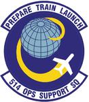 514 Operations Support Sq emblem.png