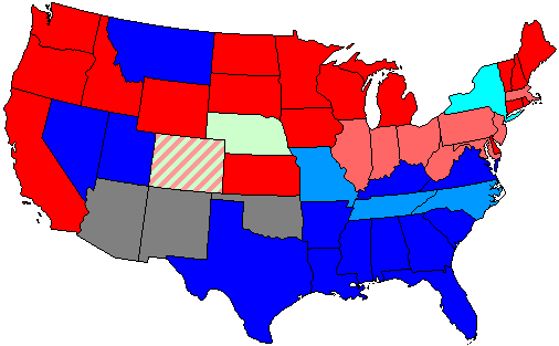 56 us house membership