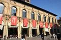 6278 - Bologna - Palazzo del Podestà - Foto Giovanni Dall'Orto, 9-Feb-2008.jpg