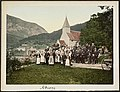 7008. P. Z. - Hardanger Wedding Party (16891313227).jpg