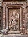 704 CE Svarga Brahma Temple, Alampur Navabrahma, Telangana India - 02.jpg