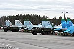 790th Fighter Order of Kutuzov 3rd class Aviation Regiment, Khotilovo airbase (355-27).jpg