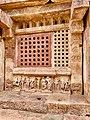 7th century Vishwa Brahma Temples, Alampur, Telangana India - 30.jpg