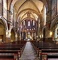 81 - Rabastens - L'église Notre-Dame-du-Bourg - Interieur.jpg