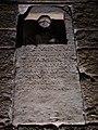 8557 - Milano - Porta Nuova - Copia lapide romana (sec. I) - Foto Giovanni Dall'Orto, 31-Aug-2007.jpg