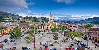 Urrao,  Departamento de Antioquia, Колумбия