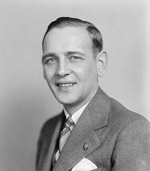 A. Walter Norblad - Norblad as Congressman