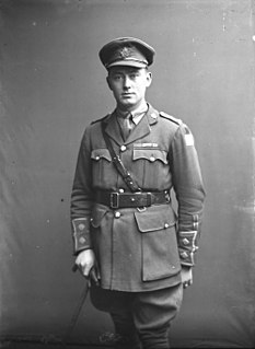 Charles Smith Rutherford Recipient of the Victoria Cross